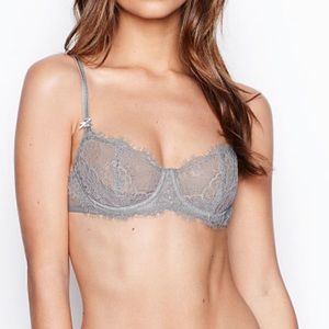 Victoria's Secret Dream Angel Wicked Unlined
